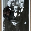 GA09 AFI Billy Wilder TONY CURTIS TV Publicity Still