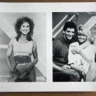 GB24 CATHY LEE CROSBY/ED MARINARO TV Publicity Still