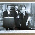 FP03a Confess Alfred Hitchcock/Anne Baxter Studio Still