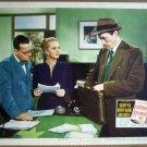 GT22 Gentleman's Agreement GREGORY PECK Lobby Card