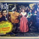 GV13 Howards Of Virginia CARY GRANT 1940 Lobby Card