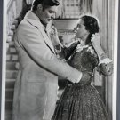 GW02 Gone With The Wind VIVIEN LEIGH/GABLE Studio Still