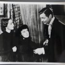 GW25 Gone With The Wind VIVIEN LEIGH/GABLE Studio Still