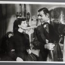 GW39 Gone With The Wind VIVIEN LEIGH/GABLE Studio Still