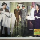 HC20 Thanks For Everything JACK HALEY Lobby Card