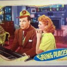 HE08 Going Places DICK POWELL/ANITA LOUISE Lobby Card