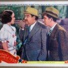 HR04 BROADWAY MELODY 1938 1937 Eleanor Powell lobby c