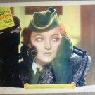 HR26 Whipsaw MYRNA LOY 1935 Portrait Lobby Card