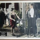 HS20 Oh, You Tony TOM MIX Original 1924 Lobby Card