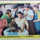 XY24 SUNDOWNERS original Robert Mitchum   1961 lobby card