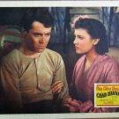 XY73  CHAD HANNA Henry Fonda / Linda Darnell   original 1940  lobby card