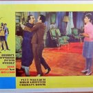 XY97 HOW TO STEAL A MILLION   Audrey Hepburn original 1966 lobby card