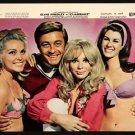 CLAMBAKE (1967) Bill Bixby 8X10 inch ORIGINAL color studio still CBK31