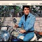 CLAMBAKE (1967) Elvis Presley 8X10 inch ORIGINAL color studio still CBK34