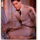 G.I. BLUES (1961) Elvis Presley rare orig color still taken by film crew GBL116