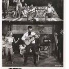 CLAMBAKE (1967) Elvis Presley 8X10 inch ORIGINAL UA-TV studio still CBK37