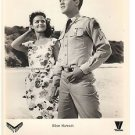 BLUE HAWAII 1961 Elvis Presley (late 1960s) television promo print BHI101