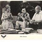 BLUE HAWAII 1961 Elvis Presley/Angela Lansbury (late '60s) tv promo print BHI102