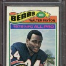 1977 Topps Football Walter Payton #360 PSA 8 (OC) equals PSA 6