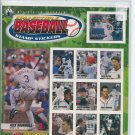 Merrick Mint Batters Box Colossal Series Stickers & cards Greg Maddux Alex Rodriguez Barry Bonds