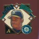 1995 Pinnacle Pins Redeemed Ken Griffey Jr. (opened)