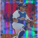 1998 Donruss Collections Donruss Fan Club Prized Collection SAMPLE promo Mike Piazza