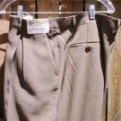 TALL MEN PANTS WILKEZ RODRIGUEZ GRAY NWT