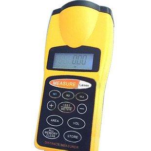 Free Shipping New Ultrasonic distance measurement tool