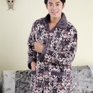 Super Soft Flannel Pajama Set--free shipping