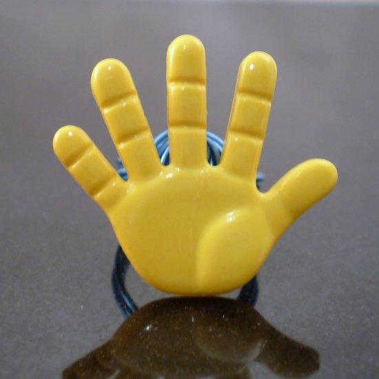 Fun Hand Ring