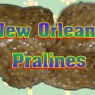 New Orleans Praline Candy | Pecan Praline Creole Candy