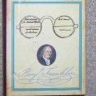 Ben Franklin - Gift Book