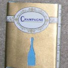 Champagne - Gift Book