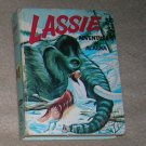 Lassie Adventure in Alaska - Big Little Book