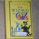 The Wizard of OZ-  Little Barefoot Book