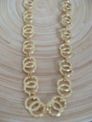 Gold lincs