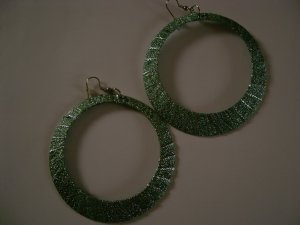Jazzy hoops-*Sale