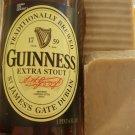 Guinness Stout Beer Olive Oil Handmade Soap