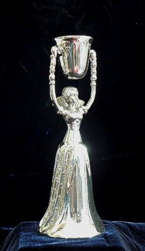 Renaissance Style German Bridal Wedding Cup