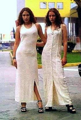 White long dress, �usta, ecological pima cotton