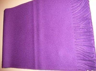 purple scarf, shawl made with Babyalpaca wool, wrap