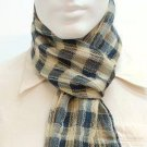 Light Scarf, shawl mix of Babyalpaca wool and Silk