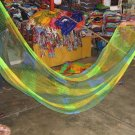 Original colorful hammok from Amazon area of Peru