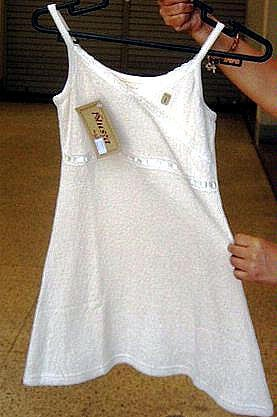 Baby doll from �usta ,100% ekological Pima Cotton