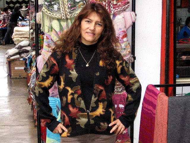 Design Jacket, Babyalpaca wool, unique outerwear