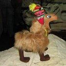 Lama soft toy, figure, plush toy