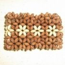 Amazon Ethno bracelet made from seeds