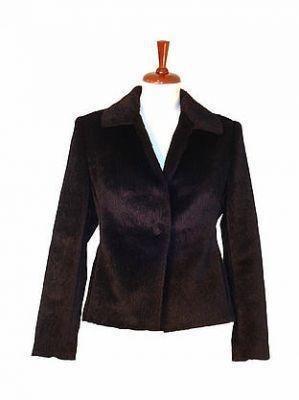 Blazer, jacket made of Surialpaca wool,outerwear
