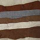 Bundle of 12 pairs alpaca wool long socks,mixed color