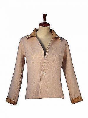 Jacket made of Surialpaca wool, Blazer